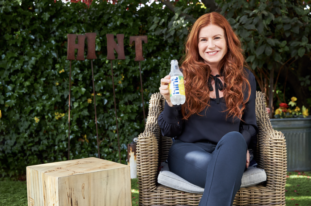 Kara Goldin on The Marketing Playbook Podcast with Mark Friedman Founder and CEO of Hint Inc.
